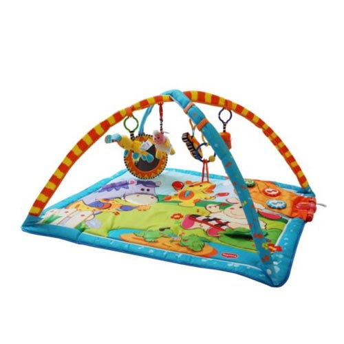 Rent Hire Baby Play Mat