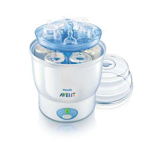 Rent Hire Baby Steam Steriliser
