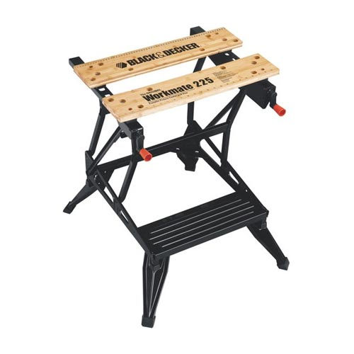 Rent Hire Black Decker Workmate