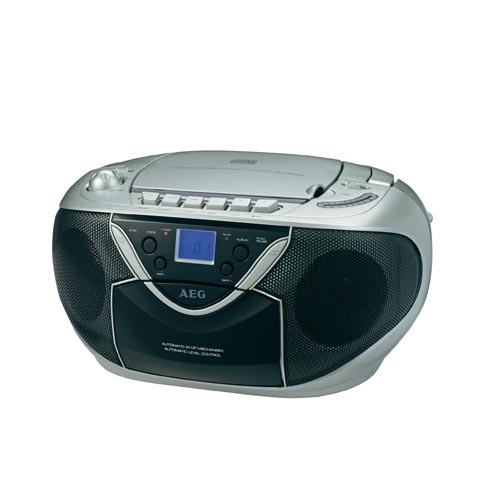 Rent Hire CD Player Radio