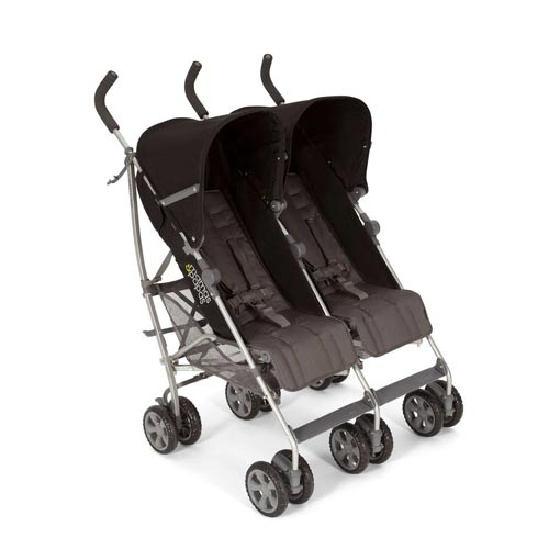 Rent Hire Double pushchair buggy