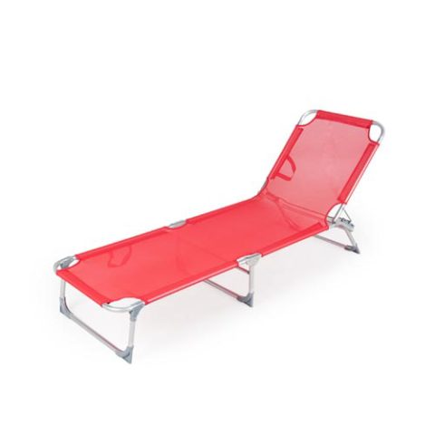 Hire Rent Folding Sun Bed Lounger