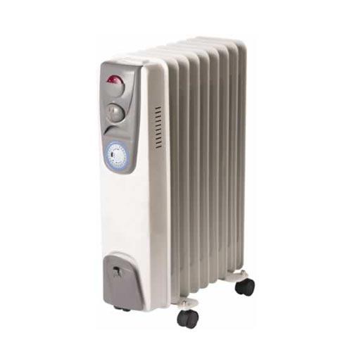 Rent Hire Radiator Heater
