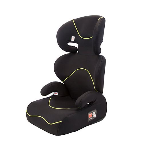 Rent Hire High Back Booster Seat
