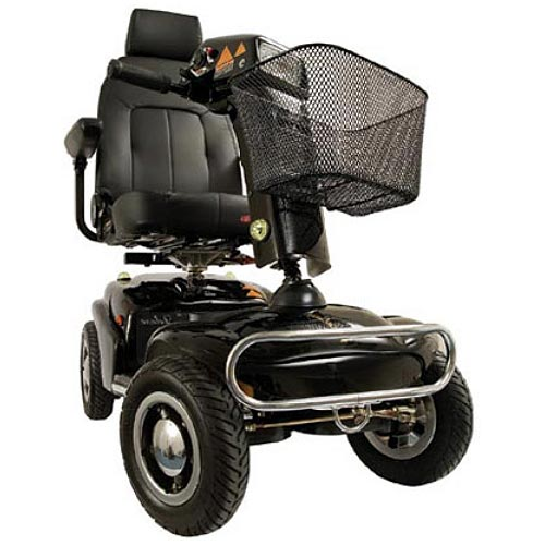 Large Mobility Scooter Rental