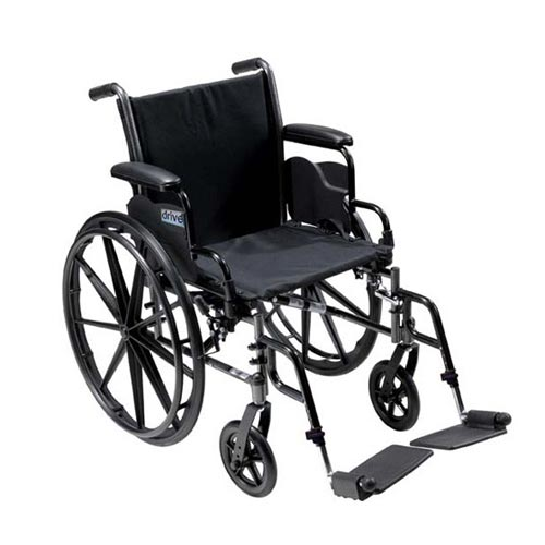 Rent Hire Manual Wheelchair