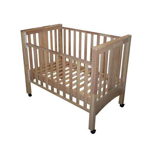 Rent Hire Wooden Cot