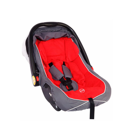 Baby carrycot car seat vehicle