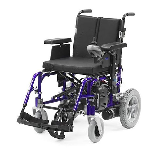 Hire rent power wheelchair