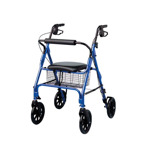 Hire rent rollator